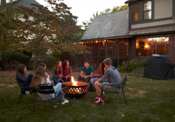 Essential Tips to Keep Fire Pits Burning Safely