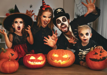 Remember These Safety Tips for a Memorable Halloween
