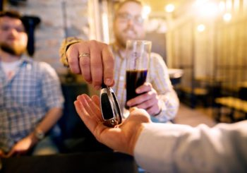 Strategies to Help Prevent Impaired Driving During the Holidays