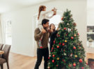 Christmas Trees Can Pose a Significant Fire Risk
