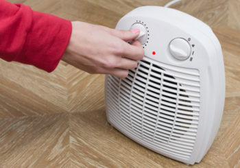 These Space Heater Safety Tips Could Save Your Life