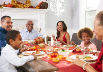 Unattended Cooking Could Ruin Your Thanksgiving