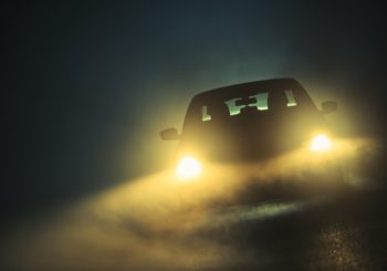 Use These Night-Time Driving Tips to Travel with Confidence