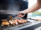Keep Grill Fires at Bay with These Safety Precautions