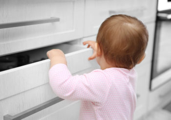 Make Your Home Safer This National Baby Safety Month