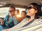 Night Time Driving Tips for Weary Thanksgiving Travelers