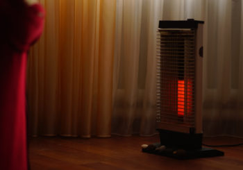Signs Your Space Heater Should be Replaced