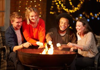 Tips for Fire Pits and Cookout Safety