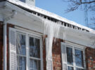 Winter Weather Can Damage Your House. Here's How to Stop It